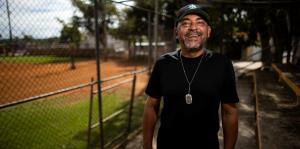Edgar Martínez: el querendón de Maguayo
