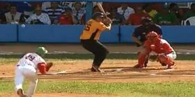 Las Tunas toma el comando 2-0 en la final del béisbol cubano