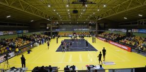 Hay cinco franquicias para el torneo 2018 del voleibol masculino