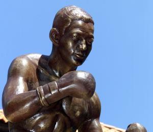 Escobar: pilar de la escuela boxística boricua