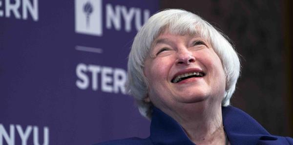La Fed podría aumentar la tasa de interés antes del 2018