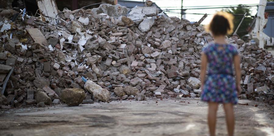 El Colegio de Ingenieros ordena el cierre de tres estructuras gubernamentales en Guayanilla