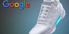 Google lanzará unos zapatos deportivos que te avisarán si subes de peso
