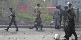 Ministro revela que Sri Lanka no respondió a los avisos de un ataque