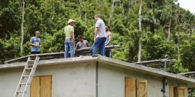 Entidades sin fines de lucro no detienen su labor a dos años del huracán María