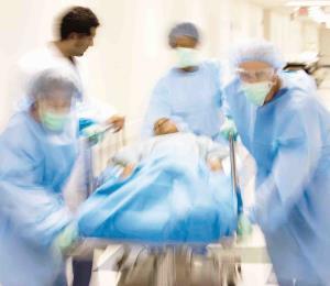 Muerte a la medicina de calidad