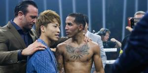 El púgil Manny Rodríguez ya piensa en Noaya Inoue