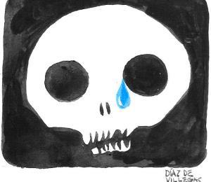 Nuestros pobres muertos
