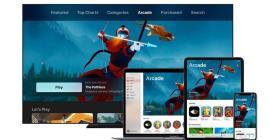 Apple busca reinventar el juego móvil