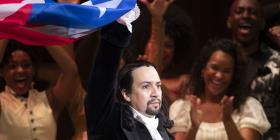 """Emocionante el inicio de """"Hamilton"""" en Puerto Rico"""