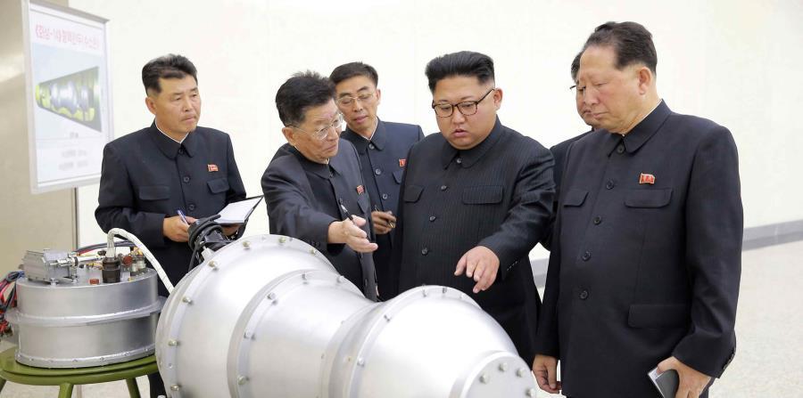 """Se sabe con certeza que los encuentros ocurrieron y que tanto Castro Ruz como Díaz-Canel recibieron el envío del """"camarada"""" Kim Jong-un de manera directa. (AP) (horizontal-x3)"""