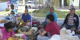 Piden asistencia de vivienda para puertorriqueños desplazados a Florida