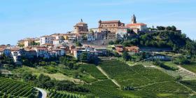 Barolo, Italia, paraíso vinícola y gastronómico