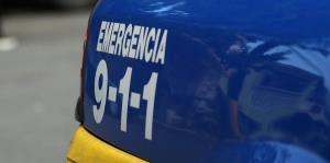 Un joven de 21 años muere tras impactar una roca con su carro en Hatillo