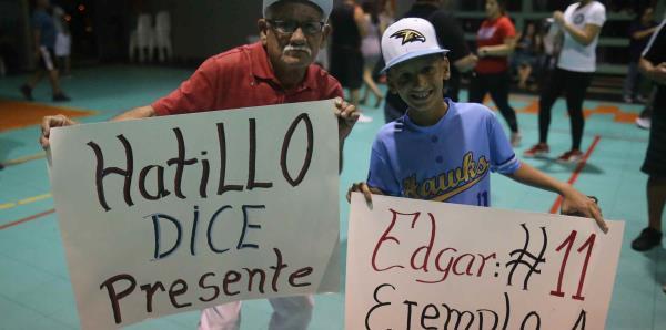 Celebran en Dorado la exaltación de Edgar Martínez al Salón de la Fama del Béisbol