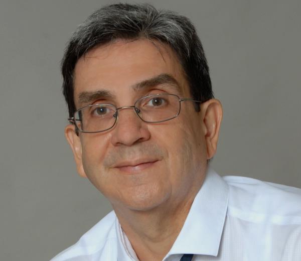 Ricardo González Méndez