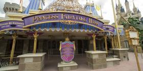 Parques de Disney estarán cerrados hasta nuevo aviso