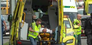 Imágenes sobre el mortal tiroteo en dos mezquitas de Nueva Zelanda