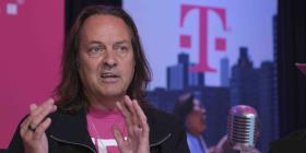 Renuncia el icónico CEO de T-Mobile, John Legere