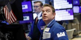 Wall Street sube por datos optimistas respecto a coronavirus