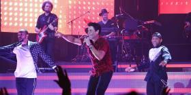 Chayanne pospone concierto en México por problemas de salud