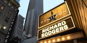"""Estrena en Puerto Rico el histórico musical """"Hamilton"""""""