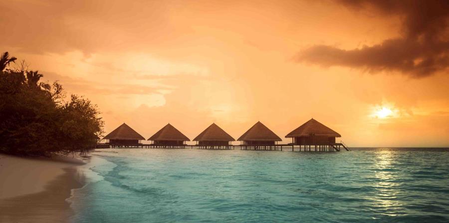 Los lugares m s relajantes del mundo para pasar vacaciones for Lugares con piscina para pasar el dia