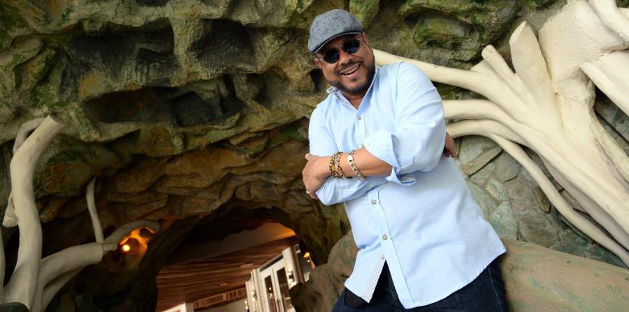 Francisco Céspedes se presentará en Puerto Rico el 17 de febrero en el hotel Marriott Resort & Stellaris Casino en el Condado. (horizontal-x3)