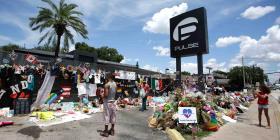 El gobernador de Florida recuerda a las víctimas de la matanza en Pulse