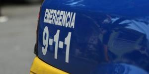 Un menor de seis años sale expulsado de un vehículo en medio de un accidente en Salinas