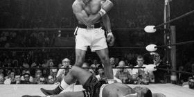 El aeropuerto de Louisville llevará el nombre de Muhammad Ali