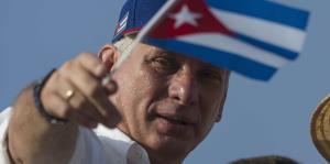 El presidente de Cuba hará su primera visita a Estados Unidos como mandatario