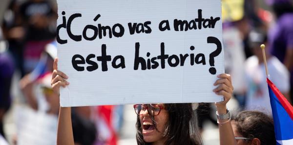 Crónica: el nuevo Puerto Rico