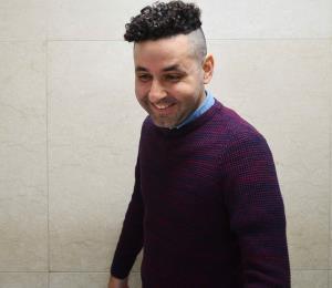 Eduardo Cabra narra en corte el triste final de la relación con el primer manejador de Calle 13