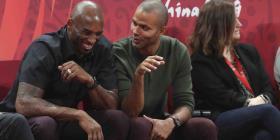 Sólida la presencia de la NBA en China