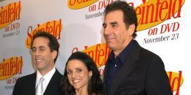 """Netflix adquiere los derechos de la serie """"Seinfeld"""""""