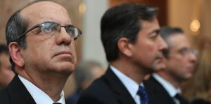 Los exgobernadores se juntan para honrar la vida de Rafael Hernández Colón