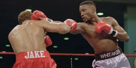 Consternado el mundo del boxeo por la muerte Whitaker