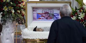 Despiden a Shorty Castro con un emotivo tributo