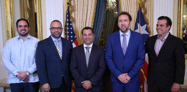 El FBI investiga la otorgación de incentivos de cine en Puerto Rico