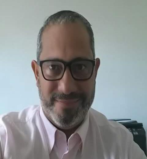 José Humberto Rivera Madera