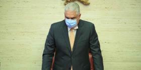 Senado aprueba paquete de medidas para atender crisis en hospitales