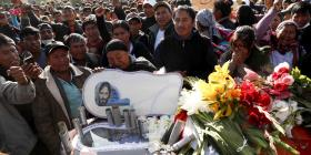 Ya suman siete fallecidos por enfrentamientos en Bolivia