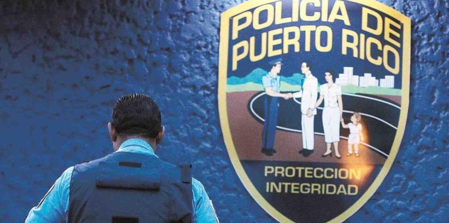 Declaran muerto al agente herido de bala el domingo en Ponce (horizontal-x3)