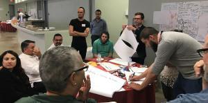 Expertos comparten su conocimiento sobre el huracán María en talleres en Nueva York
