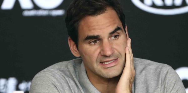 Roger Federer hace historia como el mejor deportista pagado, según la revista Forbes