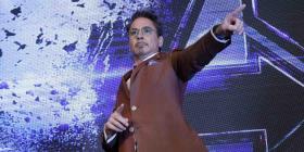 Robert Downey Jr. volverá a interpretar a Iron Man en serie animada