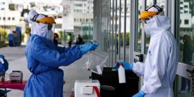 Los casos globales de COVID-19 ascienden a 5.2 millones