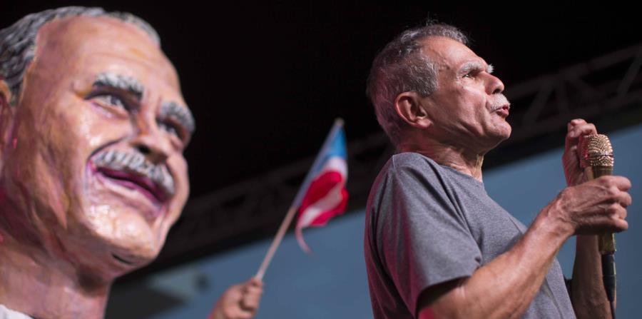 El PIP celebra el retorno oficial de Oscar López Rivera (horizontal-x3)