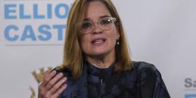 Justicia recibió querella de Carmen Yulín Cruz contra Christian Sobrino